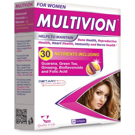 Multivion for Women